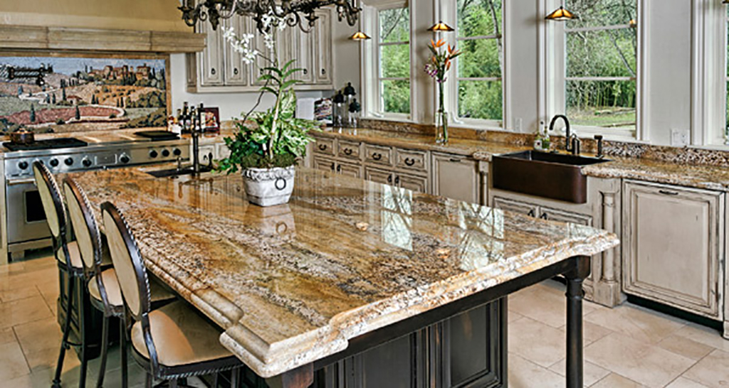 Indian Natural Granite Stone Supplier
