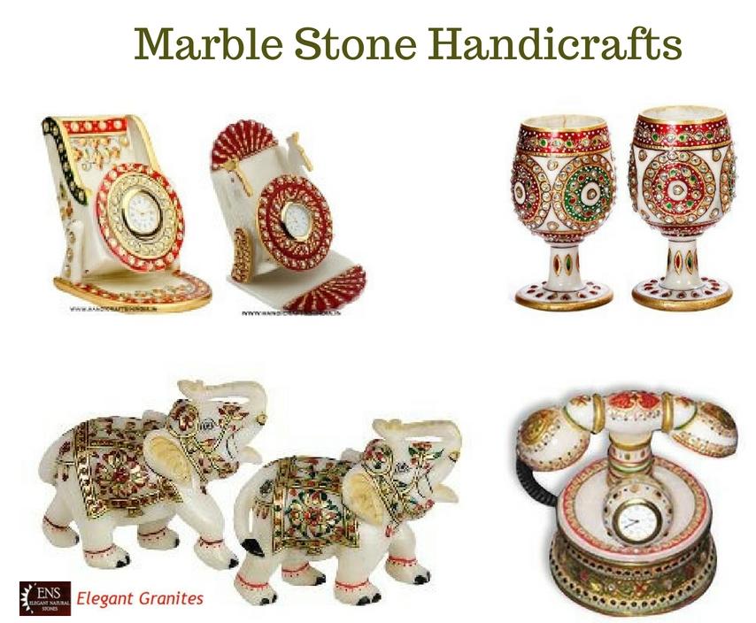 Marble-Stone-Handicrafts