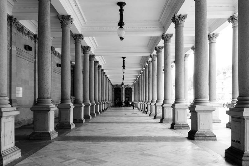 Marble-Stone-Pillars