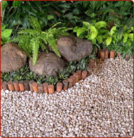 landscaping pebbles manufacturers