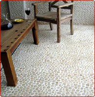 white pebbles suppliers