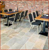 indian quartzite tiles