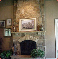 stone fireplace suppliers
