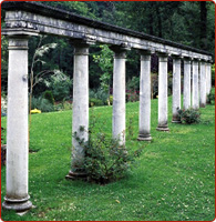 stone columns manufacturers