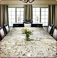 marble stone table tops manufacturer