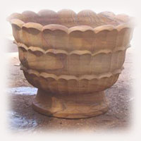 Stone Planters Manufacturers