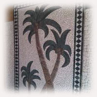 stone painting designs